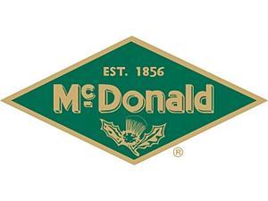 A.Y. Mcdonald Logo